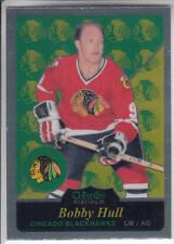 15/16 OPC Platinum Chicago Blackhawks Bobby Hull Retro card #R13