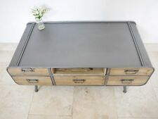 Unbranded Wooden Vintage/Retro Coffee Tables with Drawers