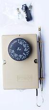 Universal  Thermostat -35+35°C Heiz-Geräten und Kühlung Geräten Regelung A2000