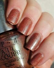 OPI Nail Polish Lacquer DS 033 DS ILLUMINATE 15ml