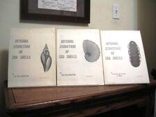 Internal Structure of Sea Shells Illustrated Portfolios Individual Plates