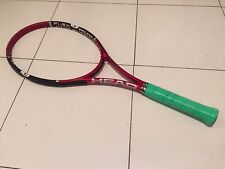HEAD Pro Stock TGK223.2 Flexpoint Prestige MP 630 98 Austria RARE Tennis Racquet
