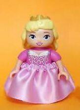 LEGO - Duplo Figure - Disney Princess - Sleeping Beauty Mini Figure