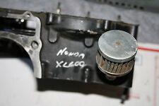 1984-85 HONDA XL 600 ENGINE CASE  //FREE SHIPPING//