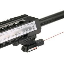 Red Dot Laser Sight 635nm Hanging Aim Laser Sight fit 20mm Rail D