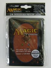 Ultra Pro Oversized Hüllen / Sleeves - Magic Card Back(24)