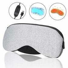 Portable Heated/Cooled USB Temperature Controlled Eye Mask