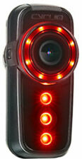 Cycliq CE601 Fly 6 HD Bike Camera Plus Rear Light - Black