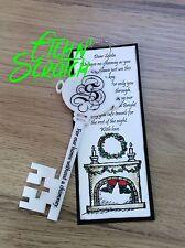 White Santa's Magic Key