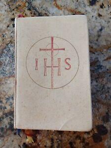 FultonJ.Sheen Missal  English/Latin