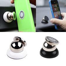 Magnet Halterung Car Mount Kit Autohalterung KFZ Handyhalter Schwarz iPhone6 6S