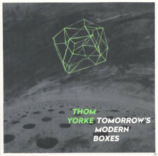 Tomorrow's Modern Boxes * by Thom Yorke (Vinyl, Dec-2017, XL)