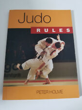 Judo Rules Ufc Mma Bjj