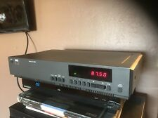 NAD 4125 AM/FM  stereo tuner vintage Fully Tested