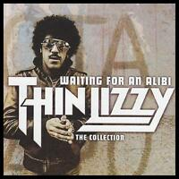 THIN LIZZY - WAITING FOR AN ALIBI : COLLECTION CD *NEW*