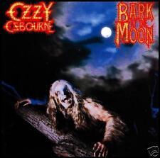 OZZY OSBOURNE - BARK AT MOON D/Remaster CD w/BONUS Trax ( BLACK SABBATH ) *NEW*