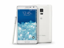 """New"" Samsung Galaxy Note Edge 4G LTE SM-N915A 32GB White AT&T PHONE UNLOCKED!"