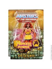 Masters of the Universe Classics (MOTUC) - Sweet Bee