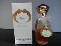 SONGES ANNICK GOUTAL 3.4 OZ / 100 ML EDT SPRAY , NEW, BOXED, SEALED.