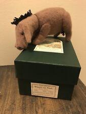 R. John Wright Eeyore, Winnie the Pooh series, ltd ed 2468/3500.