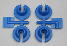 NEW RPM Spring Cups 4 Losi, Traxxas, Assoc. MGT & HPI Shocks FREE US SHIPPING