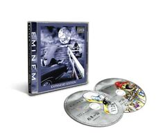 The Slim Shady LP 2 CD Expanded Edition by Eminem