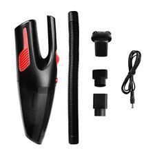 Cordless Hand Held Vacuum Cleaner Small Mini Auto Home Mop Rechargeable NEW