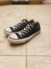 Vintage 80s Converse All Stars Chuck Taylor's Mens Size 7