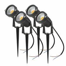 Tomshine Landscape Lights 5W LED Garden Lights 12V Path Lights Outdoor Spotli...