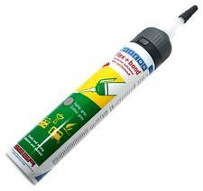 WEICON Flex + bond | couleur gris | RAL 7000 | 200 ml Presspack