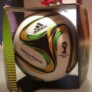 Adidas Brazuca Final Rio
