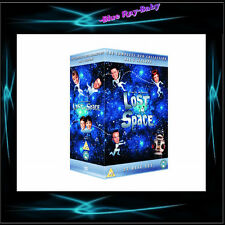 LOST IN SPACE - COMPLETE SERIES SEASONS 1 2 3 *** BRAND NEW DVD BOXSET***
