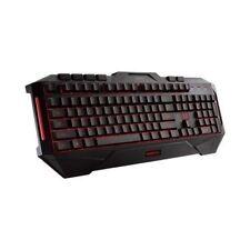 ASUS Cerberus Dual LED Color Backlit Gaming Keyboard (Cerberus Keyboard) New