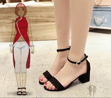 Boruto Naruto Haruno Sakura Tsunade Cosplay Shoes Boot Black High Heel