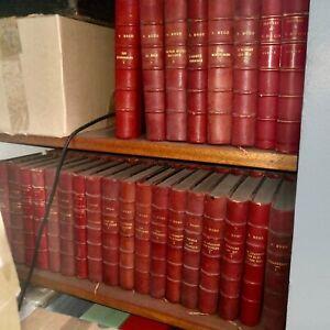 Tout Victor Hugo en 26 volumes Hetzel