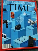 Time Magazine, Best Inventions Of 2018. A letter to America, The Asylum Dilemma,