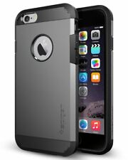Spigen Tough Armor iPhone 6/6s Case with Heavy Duty Protection and Air Cushion
