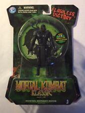 Mortal Combat Klassic Noob Saibot Figure New