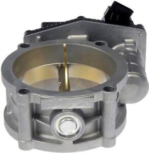 Throttle Body Motor Dorman 341-5001