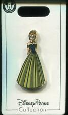 Princess Anna Frozen Disney Pin 101551