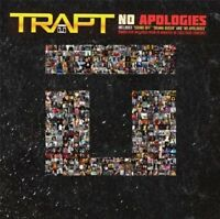 New: TRAPT-No Apologies CD