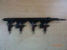 Mini R55 R56 N12 N16 Inyección Carriles Tubería de Inyección 13537575646