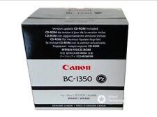 New Printhead BC-1350 Canon W8400 6400