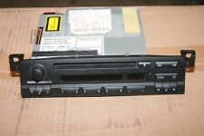 BMW E46 323 325 328 330 M3 2000-2001 Business CD Radio Tuner Stereo OEM