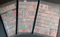 Germany Saar 1920-1959 Collection Mint/Used Stamps 130+ (4 scans)