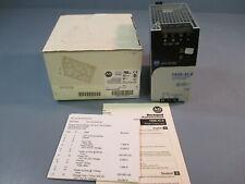 Allen-Bradley Power Supply 240W 24-28VDC Output 120/240V AC INPUT 1606-XLE240E