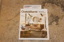 Crate and Barrel 15% off COUPON works on furniture?