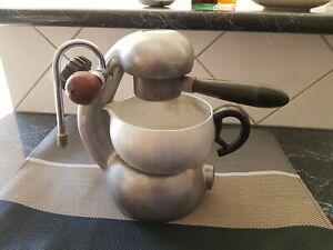 Atomic Cappuccino Machine - Atomic Coffee Machine - Bon Trading - Made In Italy