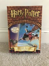 Harry Potter and the Golden Snitch Puzzle – January, 2000