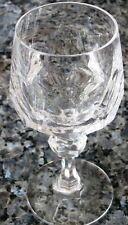Nachtmann Bleikristall Weinglas Alexandra
